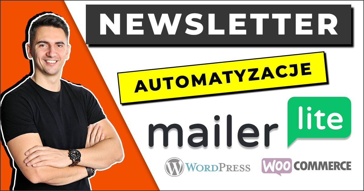 Jak zrobić newsletter za darmo na systemie mailingowym MailerLite