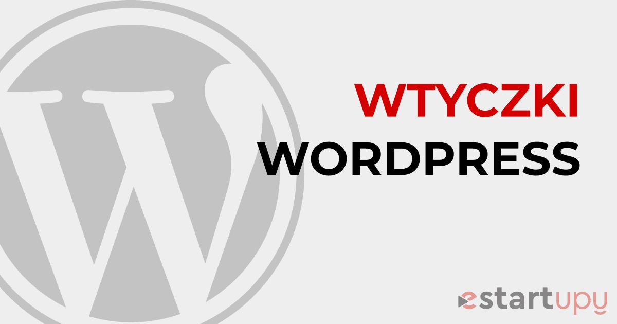 Wtyczki WordPress - najważniejsze wiadomości
